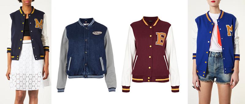 Sunday Cravings: Bomber Jackets | Fashion in Fashion