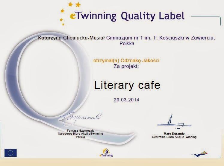 Ouality Label for Zawiercie
