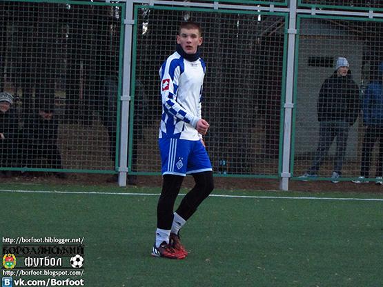 Олег Лига