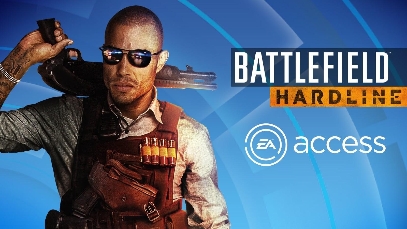 Battlefield Hardline está gratuito para jogadores do Xbox One assinantes do EA Access