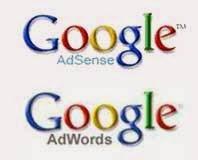 Qual é a diferença entre o AdSense e AdWords?