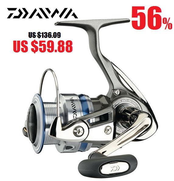 DAIWA Fishing Reel 5BB