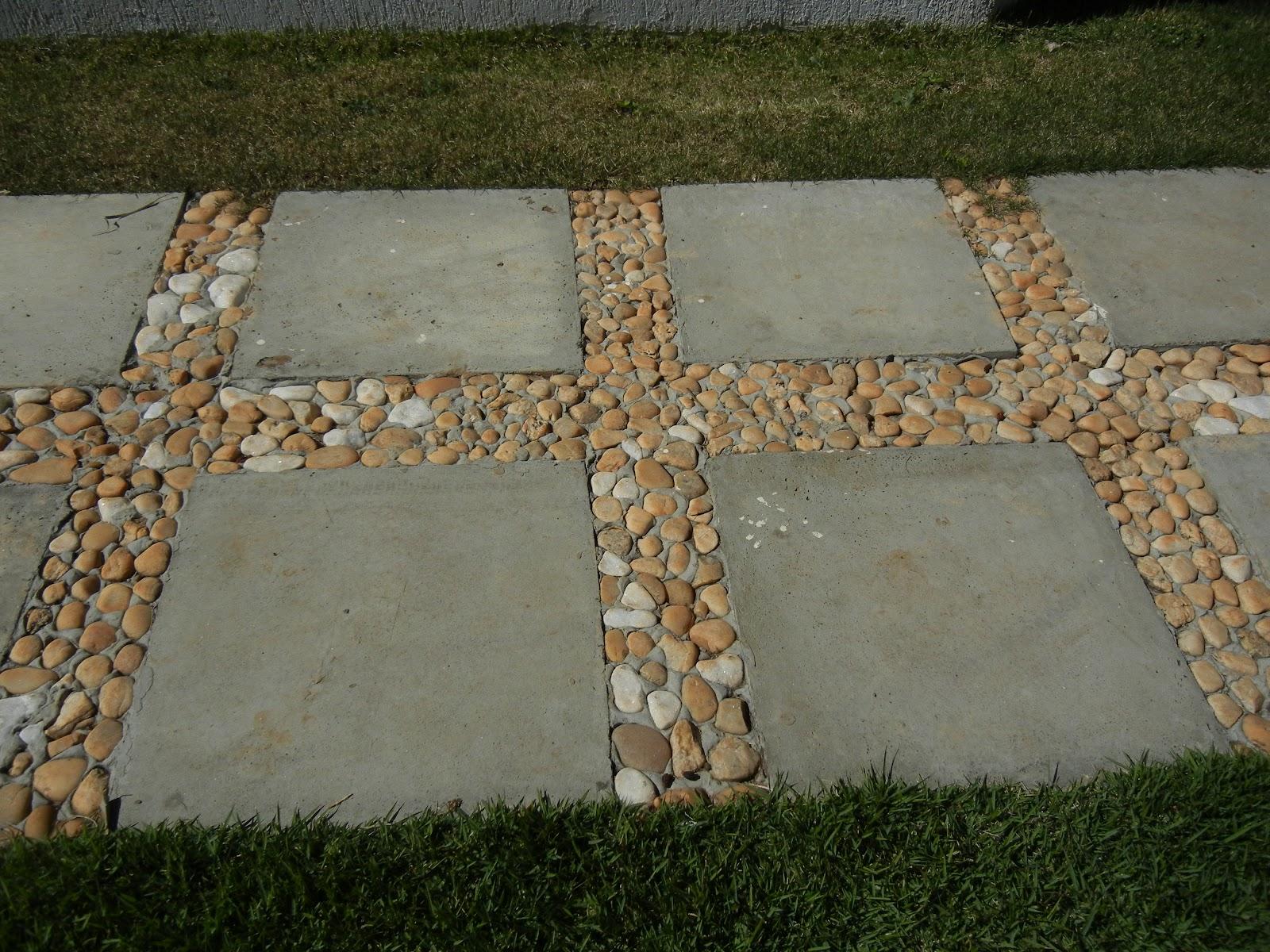 pedra miracema jardim:PISOS EXTERNOS-JARDINS (PARTE II)