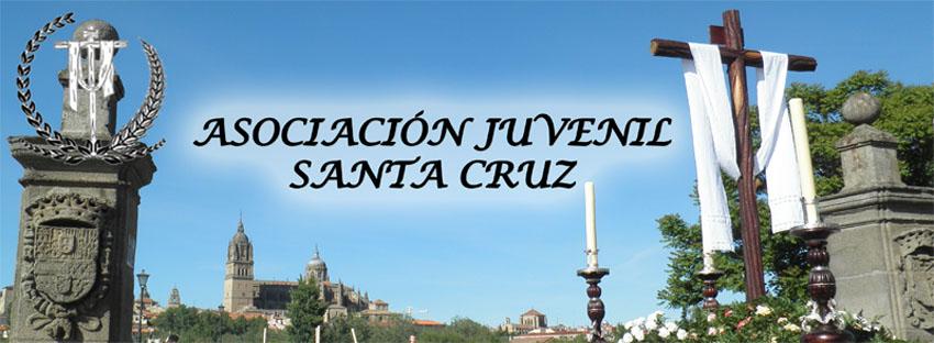 Santa Cruz Salamanca