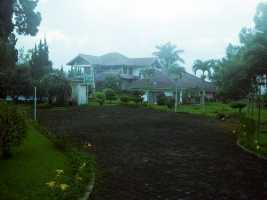 Villa Vista 5 Kamar Sindanglaya Cipanas