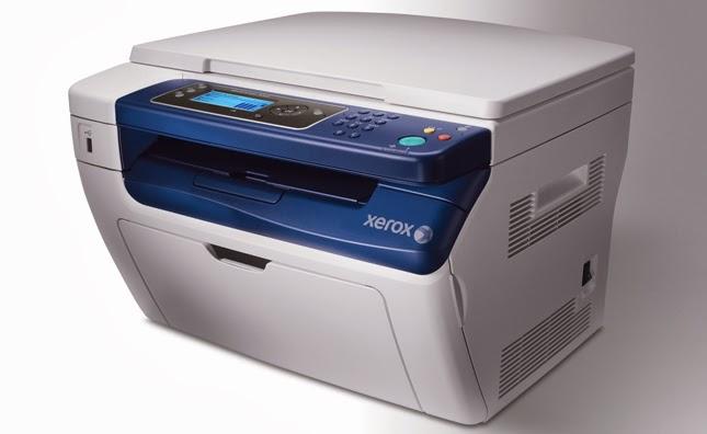 Драйвер для Xerox Workcentre 3045 скачать