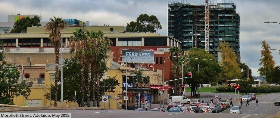 Adelaide Screenwriter