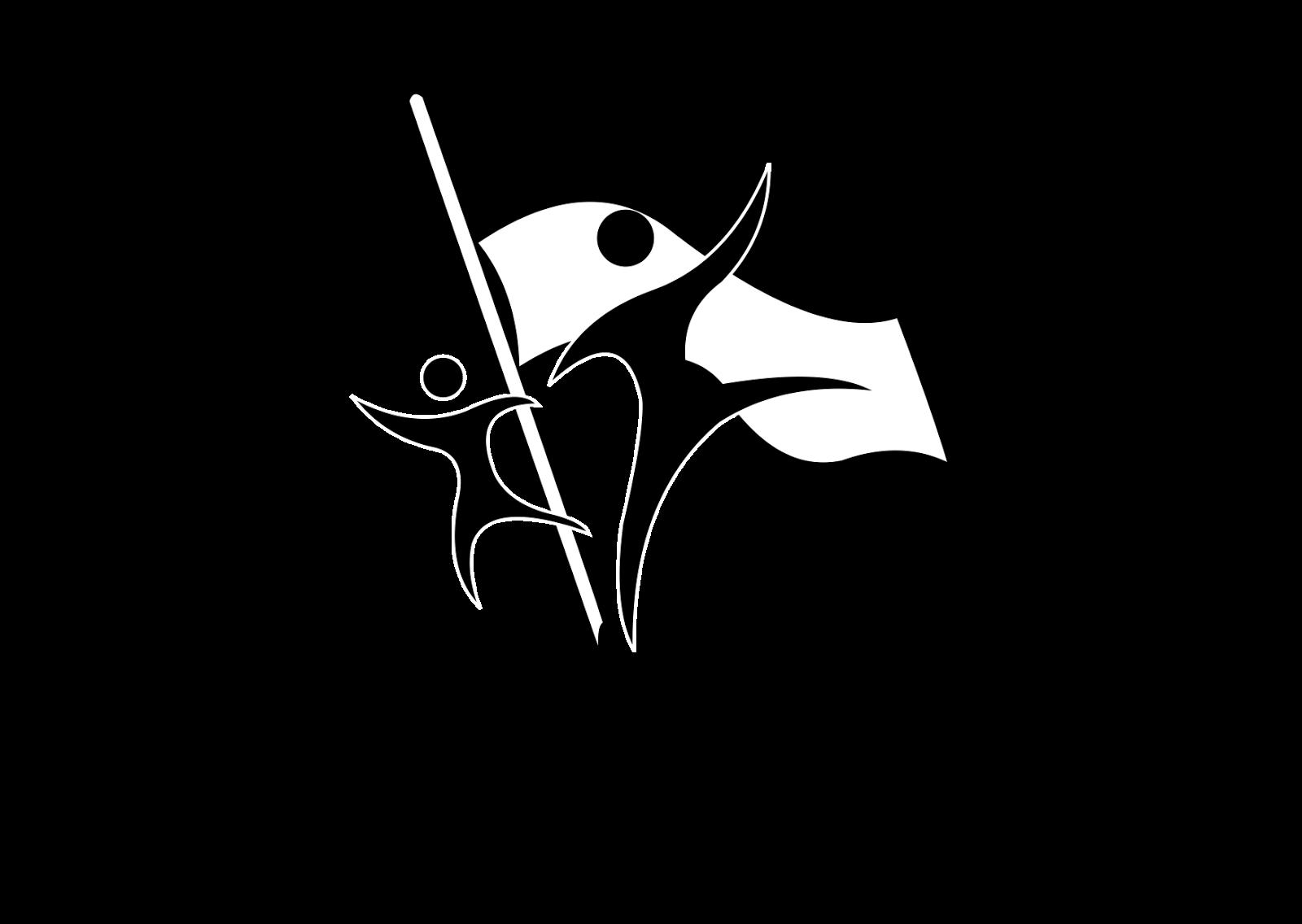 audi logo vector. himpaudi logo vector 1 warna black white mode audi