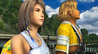 Final Fantasy X-2 - Emulator