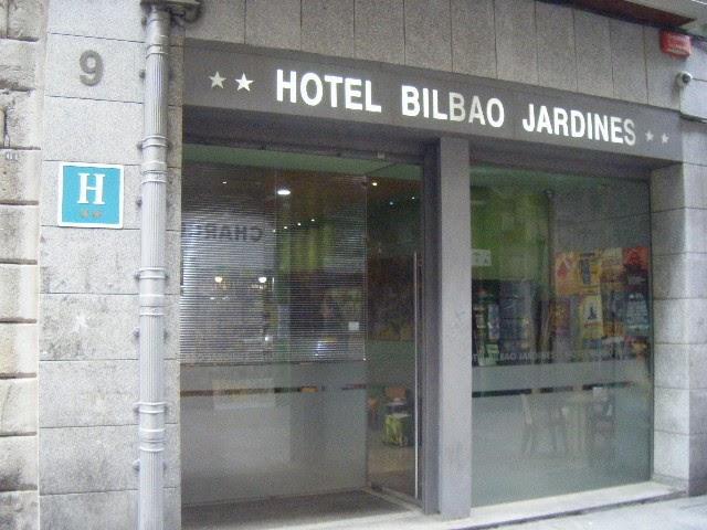 Mvg creativa exposiciones de intervencion sobre fotografia 2013 2014 - Hotel jardines bilbao ...