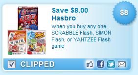 Free Hasbro Game