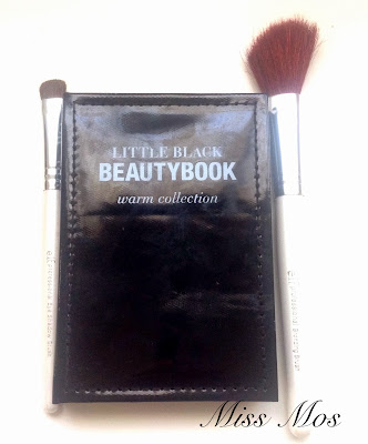 Agenda de Belleza Little Black Warm ELF