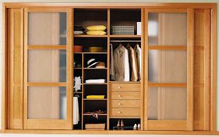 Carpinter a de madera mart n torralbo distribuidor de armarios y vestidores para tiendas - Mi armario de la tele ...