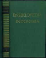 Ensiklopedia pertama di Indonesia....!!!