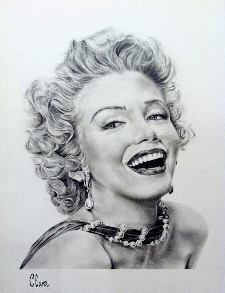 dibujos-a-lapiz-de-rostros-famosos-imagenes