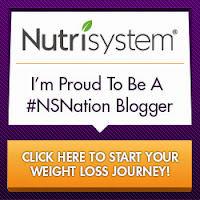 I'm a #NSNation Blogger