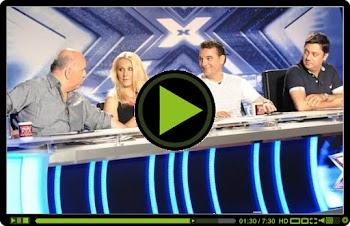 ΣΟΚ! Στο νοσοκομείο με εγκεφαλικό παίκτης που ξεχώρισε στο Ελληνικό X-Factor