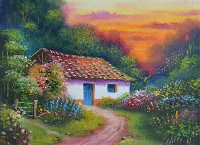 paisajes-campestres-oleo