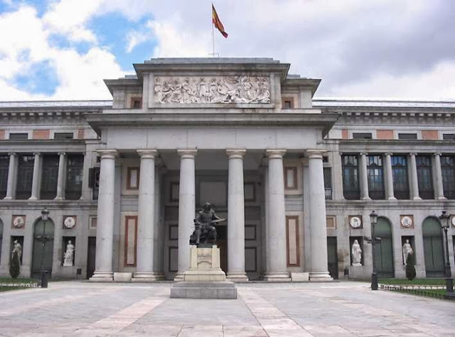 Museos de Madrid, España