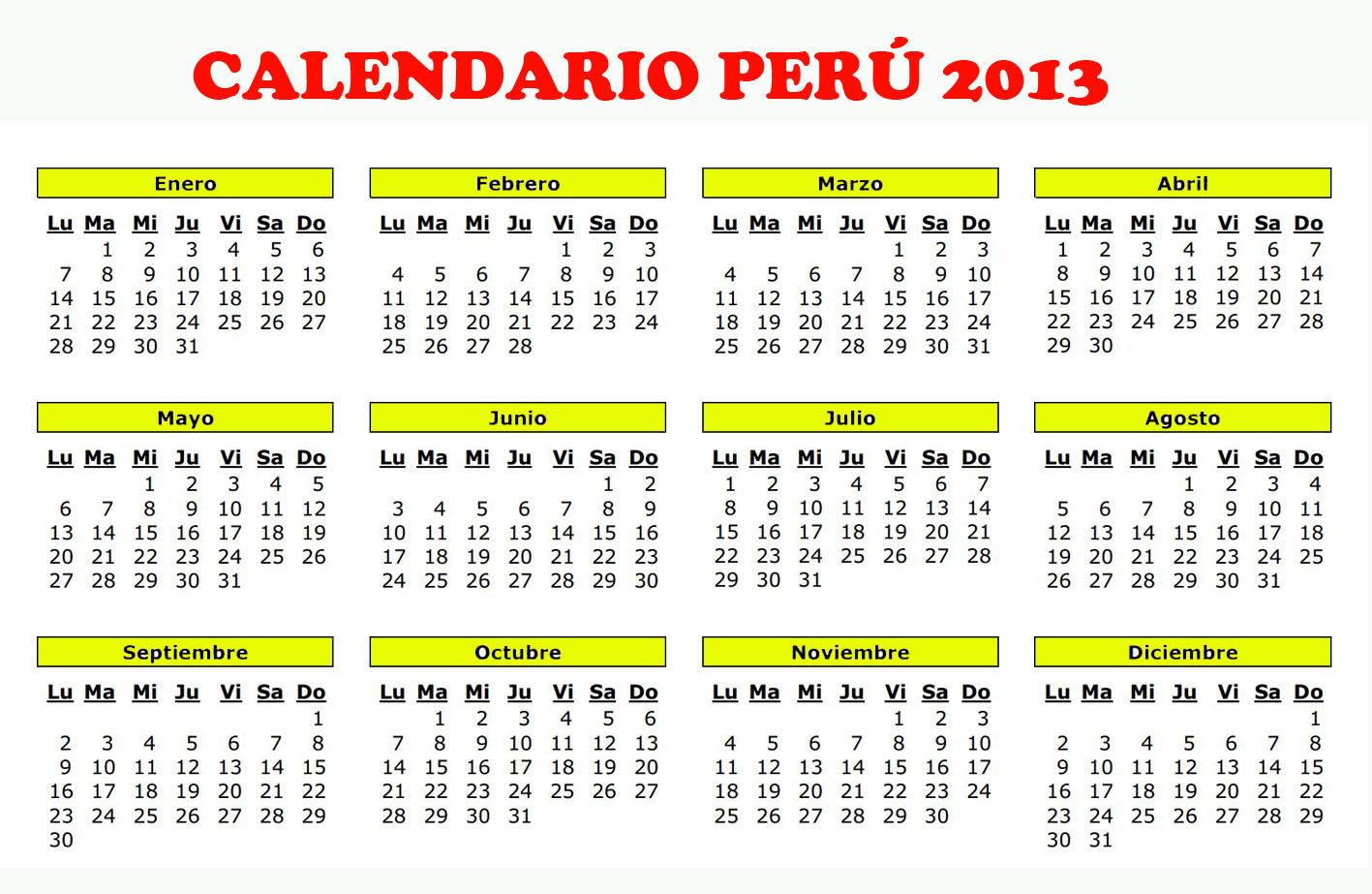 Los trabajadores del sector público tendrán el próximo año 2013 ...
