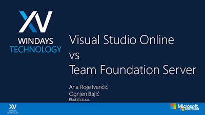 VS Online or Team Foundation Server?