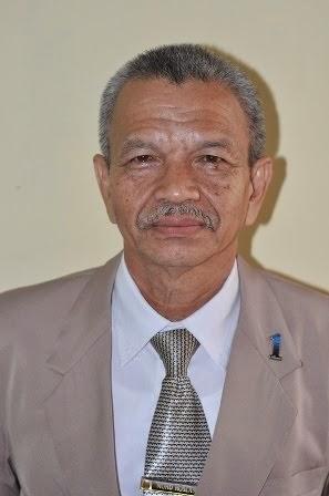 Tn. Hj. Mohd Roslan bin Mohd Yusof  (GB)              bersara pada 17 Julai 2014