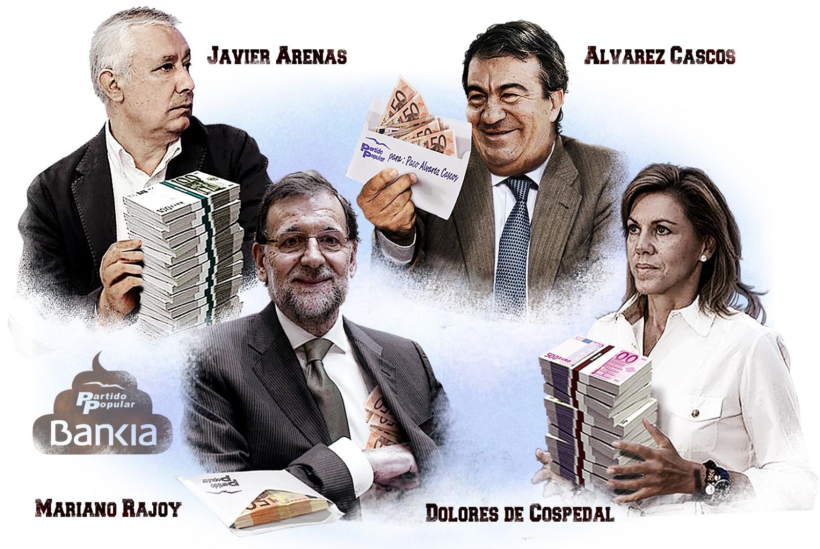 """Cs insiste en que """"en el PP no se aclaran ni entre ellos. Mientras Prada y Cobo dicen haber sido espiados, González niega la mayor"""""""