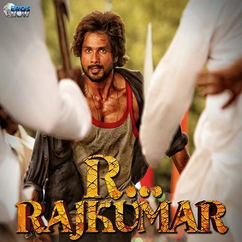 R Rajkumar Watch Hindi Latest Movies - Pinterest