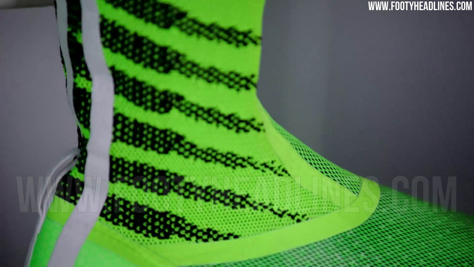 Kết quả hình ảnh cho Giày đá bóng Adidas Primeknit FS