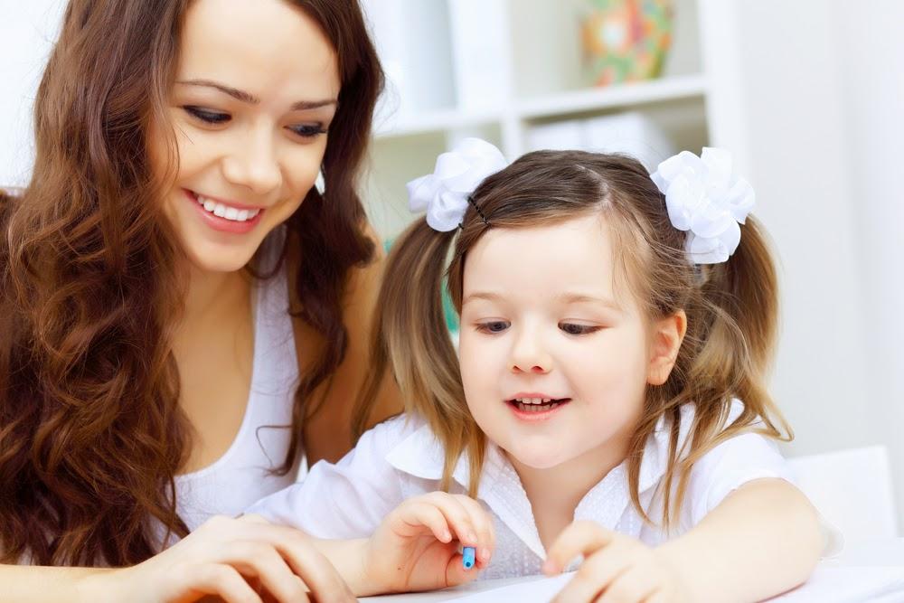 5 Cara Efektif Mendidik Anak dengan Baik
