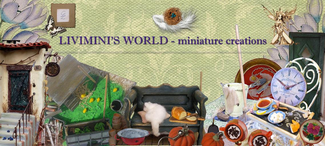 Livi mini világa