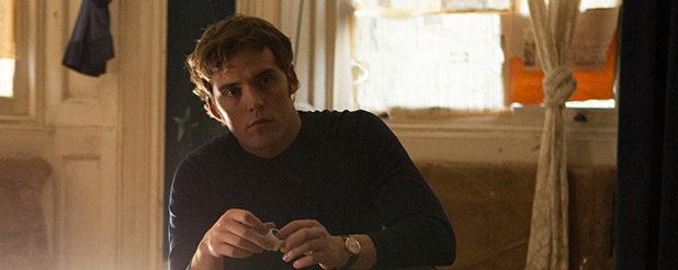 Sam Claflin Starring In Upcoming Horror Movie 'The Quiet Ones'