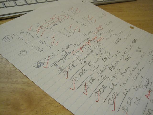 Accounting Homework2