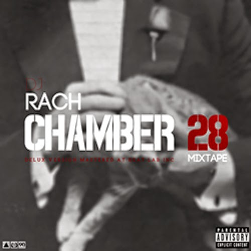 Chamber 28 Cover