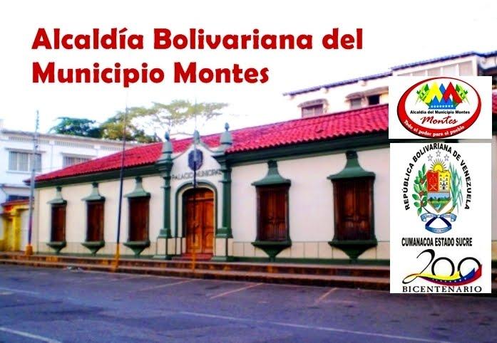 Alcaldía Bolivariana del Municipio Montes