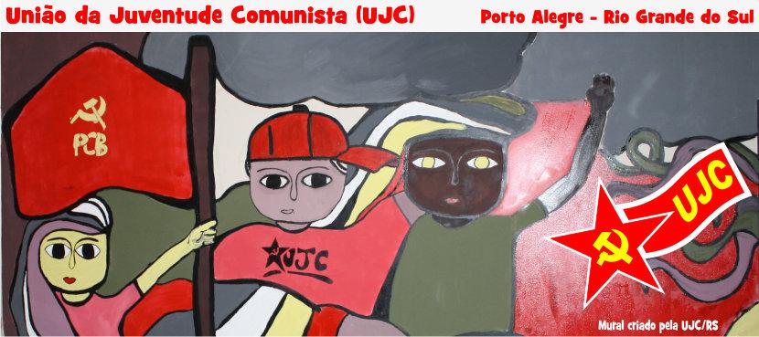 UJC Porto Alegre