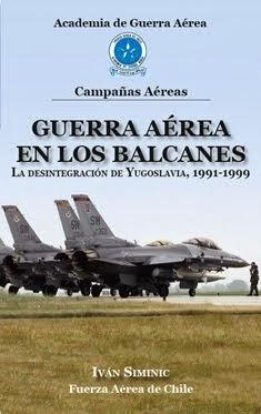 Guerra Aérea en los Balcanes