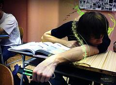 aprender inglês dormindo