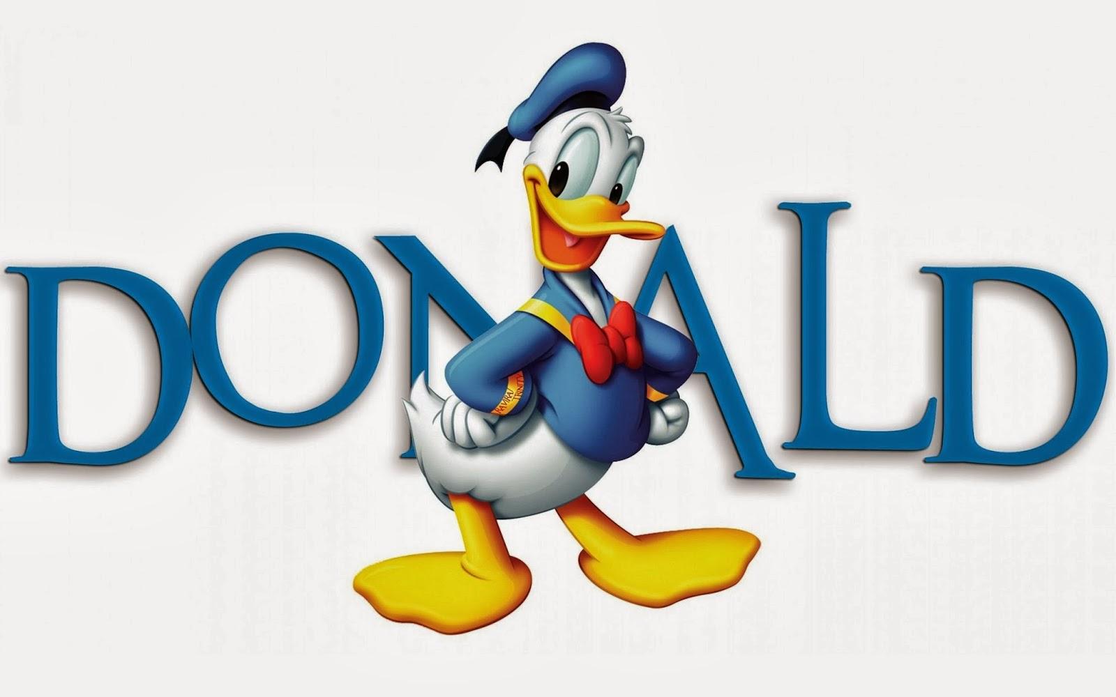 Donald Duck HD Wallpapers