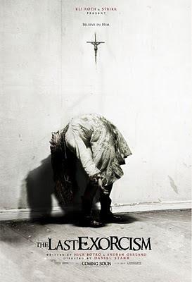 El Ultimo Exorcismo 1 – DVDRIP LATINO