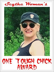 ONE TOUGH CHICK AWARD