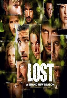 Lost – Torrent Série 1ª a 6ª Temporadas BluRay 720p & HDTV Completa Download Dual-Áudio