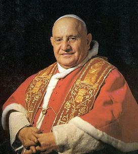 SAN JUAN XXIII. Fiesta 11 de Octubre