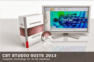 CST Studio 2013 crack free download