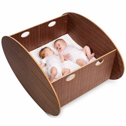 Bassinet For Twins6