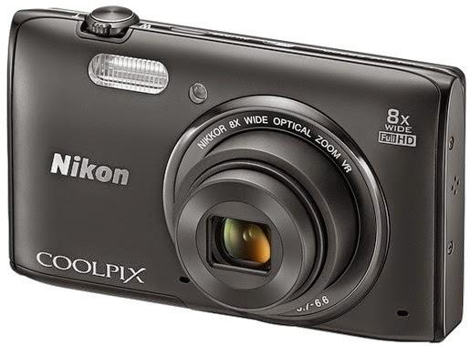 Harga dan Spesifikasi Kamera Nikon Coolpix S5300