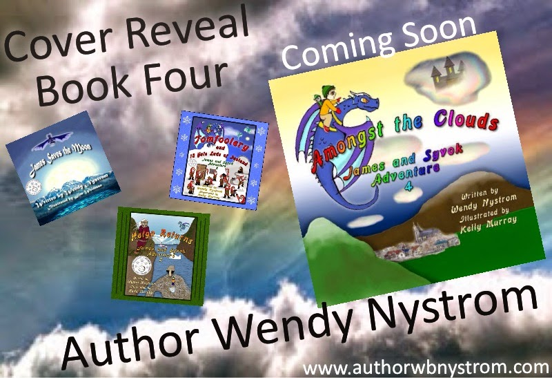 Author Wendy Nystrom