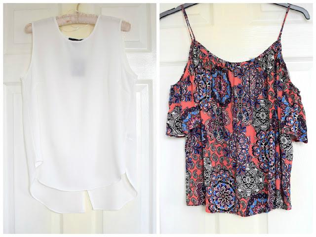 Primark Fashion & Lifestyle Haul June Summer 2015