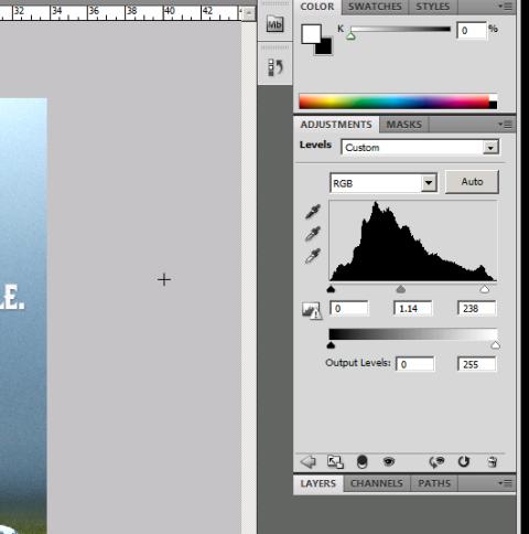 Cara Edit Foto di Photoshop Secara Mudah untuk Pemula