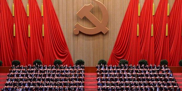 Kota Langfang di China Larang Keras Perayaan Natal
